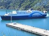 The best cook strait ferry