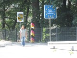 Germany Poland border