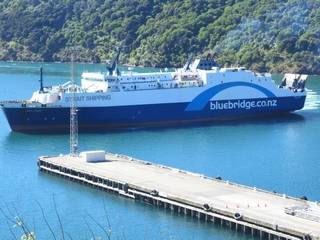 Best Cook Strait Ferry