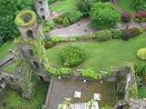 Blarney Castle, near Cork