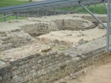 Roman excavations at Xanten