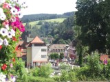 Triberg, Black Forest