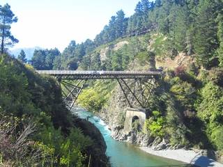 Hanmer bridge