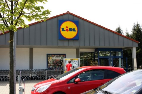 Our favourite supermarket